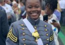 Westlake Alumna Makes History in West Point's Largest Class of Black Women