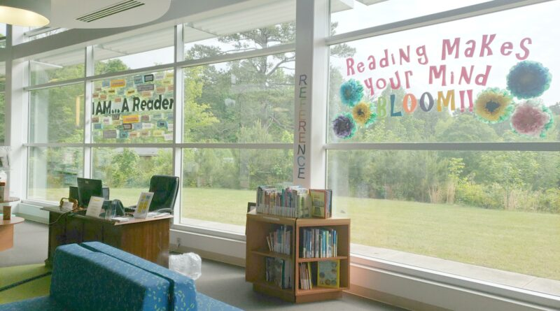 Library Launches Storytime on Facebook, Restores Suspended Cards