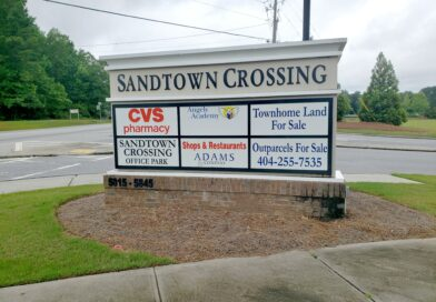 Adams & Co. to Break Ground on Publix at Sandtown Crossing This Fall