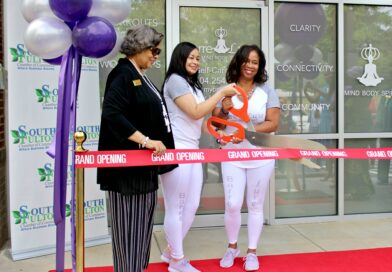 Barre Luxe Opens at Sandtown Crossing