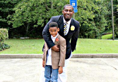 South Fulton Celebrates Fathers