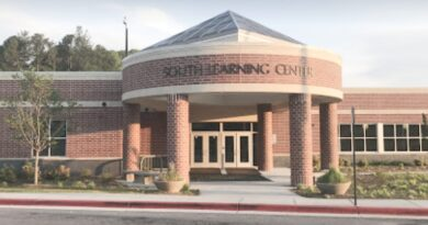 School Board to Meet June 20 at the South Learning Center