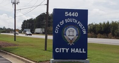 Notice of Election to the Qualified Voters of the City of South Fulton