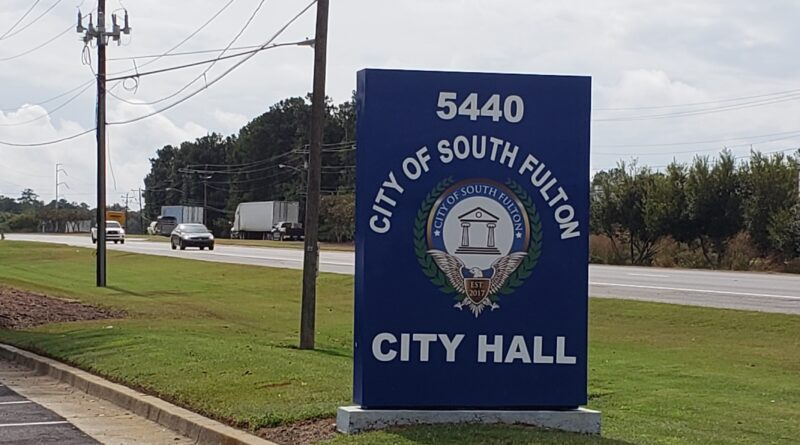 South Fulton Cracks down on Party Houses