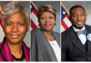 Three Councilmembers Face Challengers, Willis Unopposed