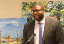 City Manager Transmits $100 Million Budget Draft; Public Hearing Set for Aug. 27
