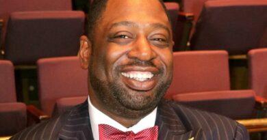 Commissioner Arrington to Honor Original 'Black Panther' Artist