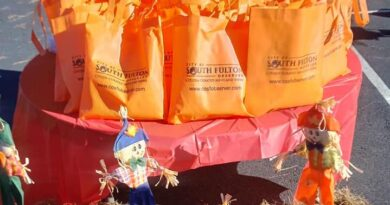 South Fulton Events: It's Fall Y'all!