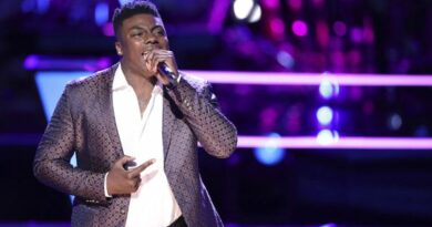 'The Voice' Finalist to Headline GreyStone's Annual Meeting