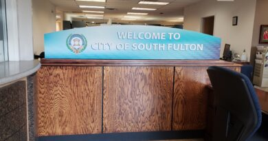 South Fulton Convention & Visitors Bureau Board to Hold Inaugural Meeting