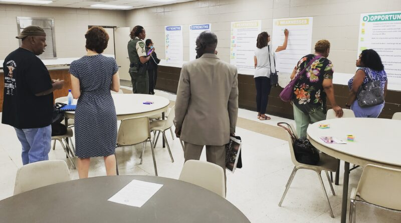 #EconDev: South Fulton Residents Weigh in on City's Strengths and Weaknesses