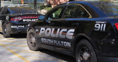 City of South Fulton Police Department