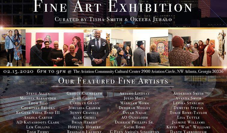 The Atlanta Exhibition