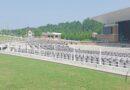 Wolf Creek Amphitheater in South Fulton