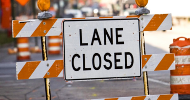 GDOT Lane Closures Campbellton Camp Creek
