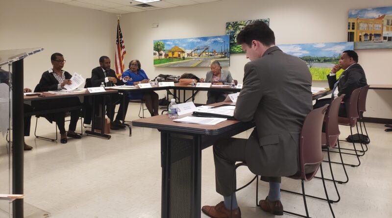 South Fulton Ethics Board