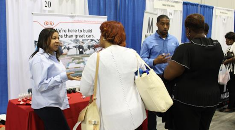 Upcoming Job Fairs in South Fulton