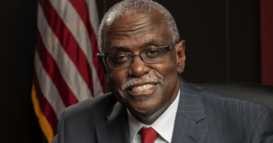 Edwards Joins Mayors in Seeking Federal Aid