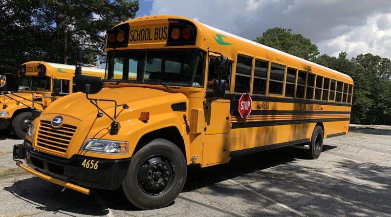 Kemp Closes K-12 Public Schools Through April 24